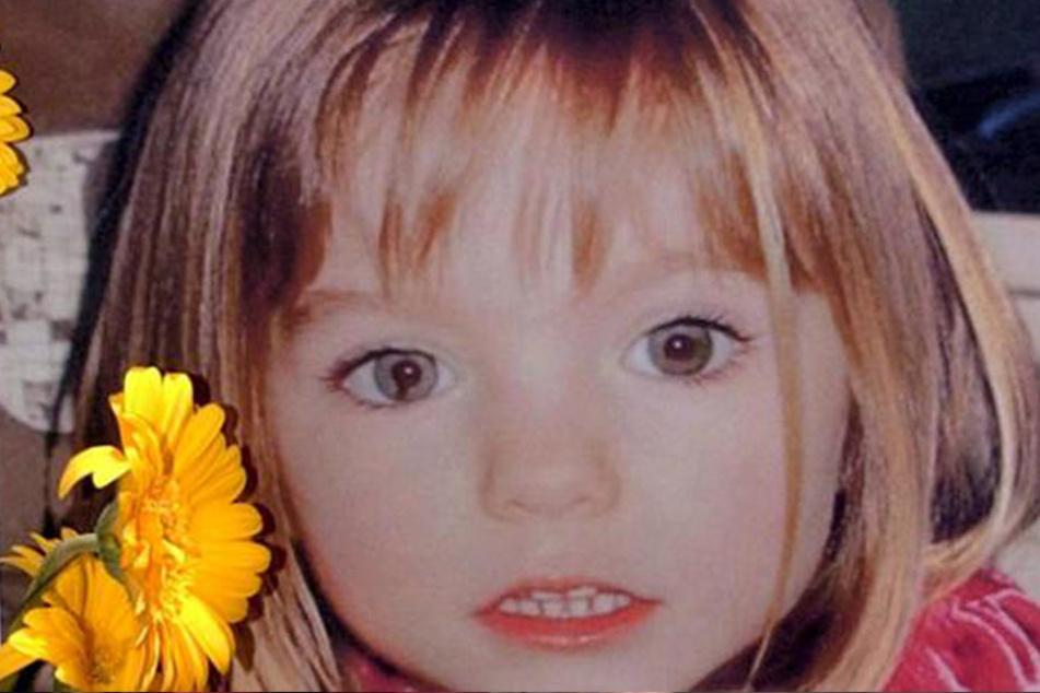 """Im Alter von vier Jahren verschwand Maddie McCann aus der Ferienanlage """"Ocean Club"""" in Portugal."""
