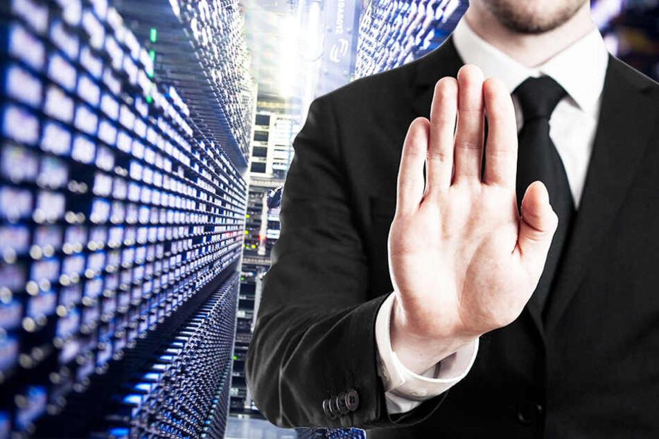 Digitalcourage will gegen die Vorratsdatenspeicherung in Deutschland vorgehen.