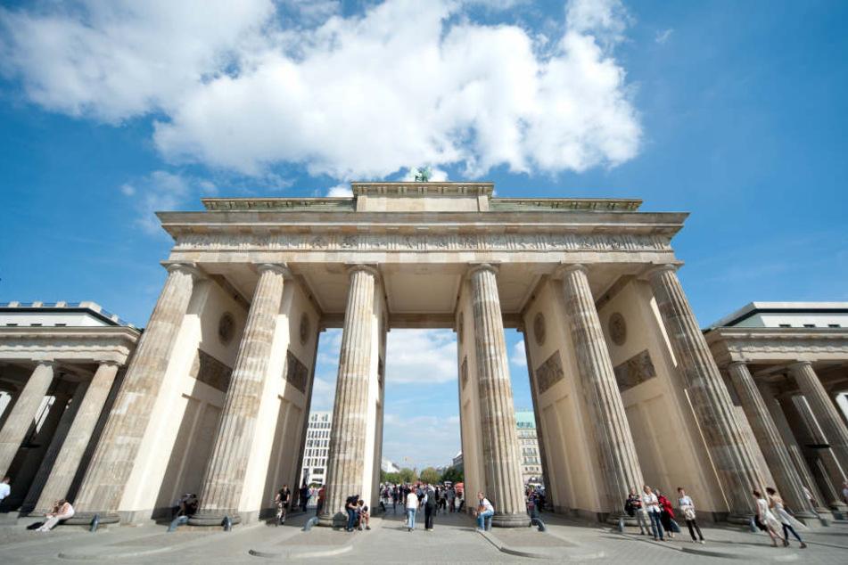 Nur noch 47 Prozent der Berliner sind auch in der Hauptstadt geboren (Symbolbild).