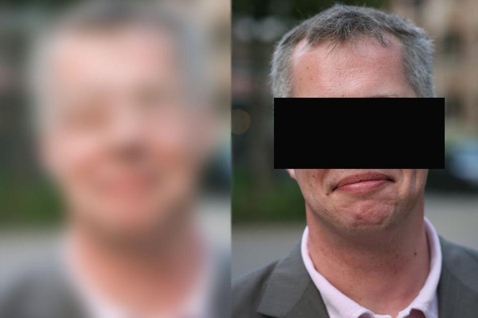 Im April hatte sich Daniel B. der Polizei in Hamm gestellt.