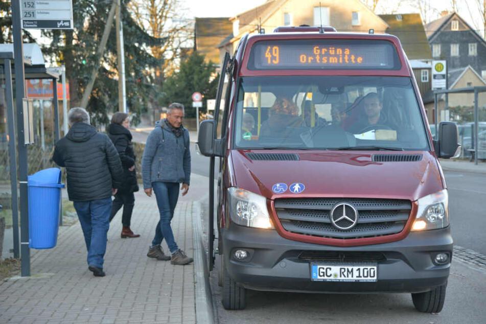 Nach Kritik der Fahrgäste: Buslinie 49 wird optimiert