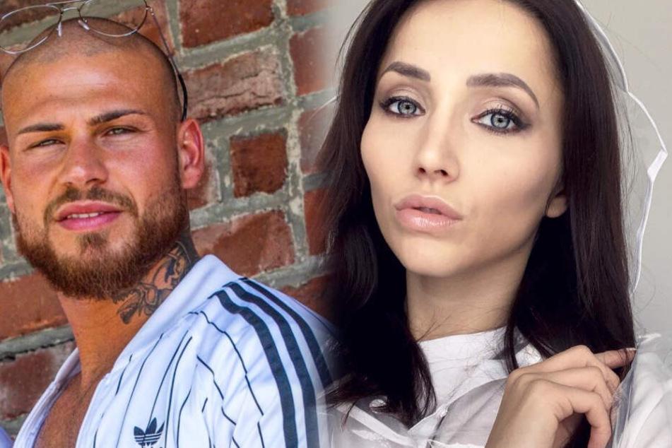Erst Kussgeräusche und jetzt das! Hatten Temptation-Anastasiya und Salva Sex?