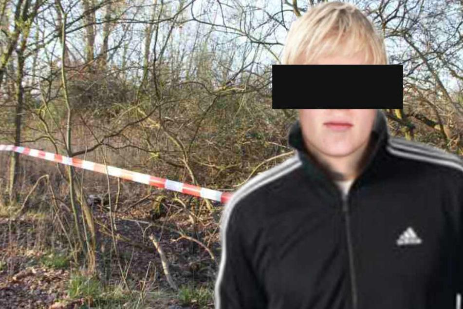 Frau an Autobahn vergewaltigt: 19-Jähriger hüllt sich in Schweigen