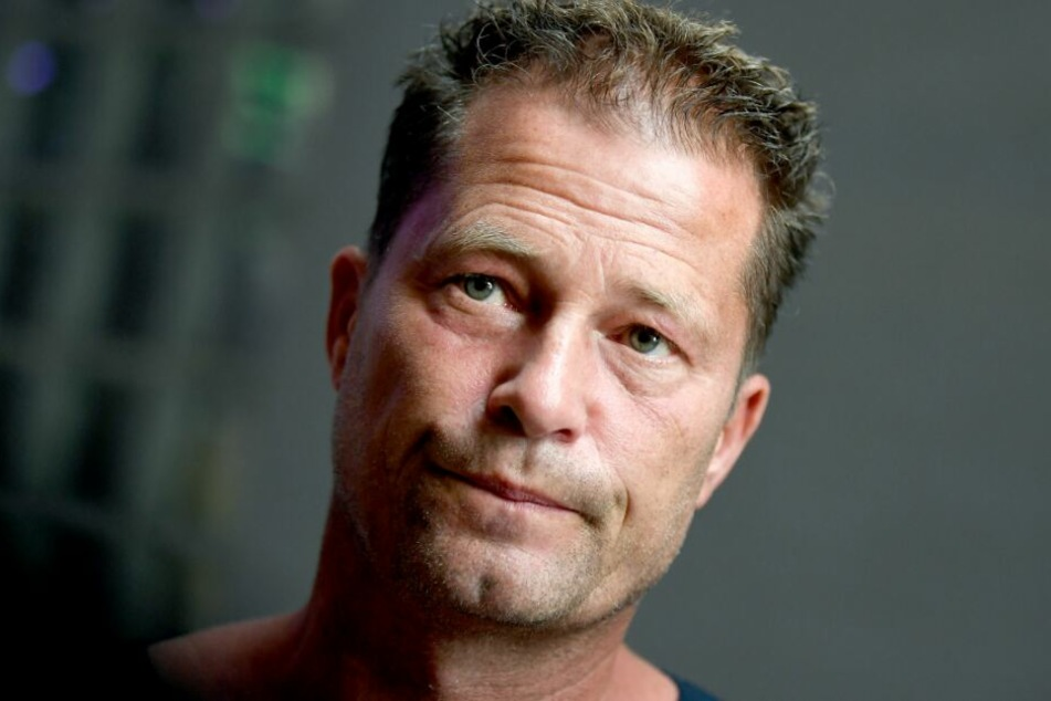 90er: Til Schweiger fand seine Rolle in der Lindenstraße