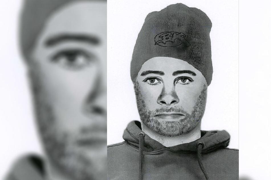 Wer kennt den Mann? Polizei sucht nach brutalem Schläger