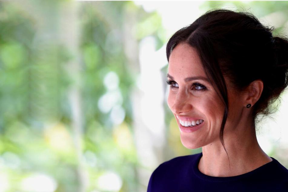 Meghan Markle: Karriere, Familie, Skandale - Was Du über die Herzogin wissen musst
