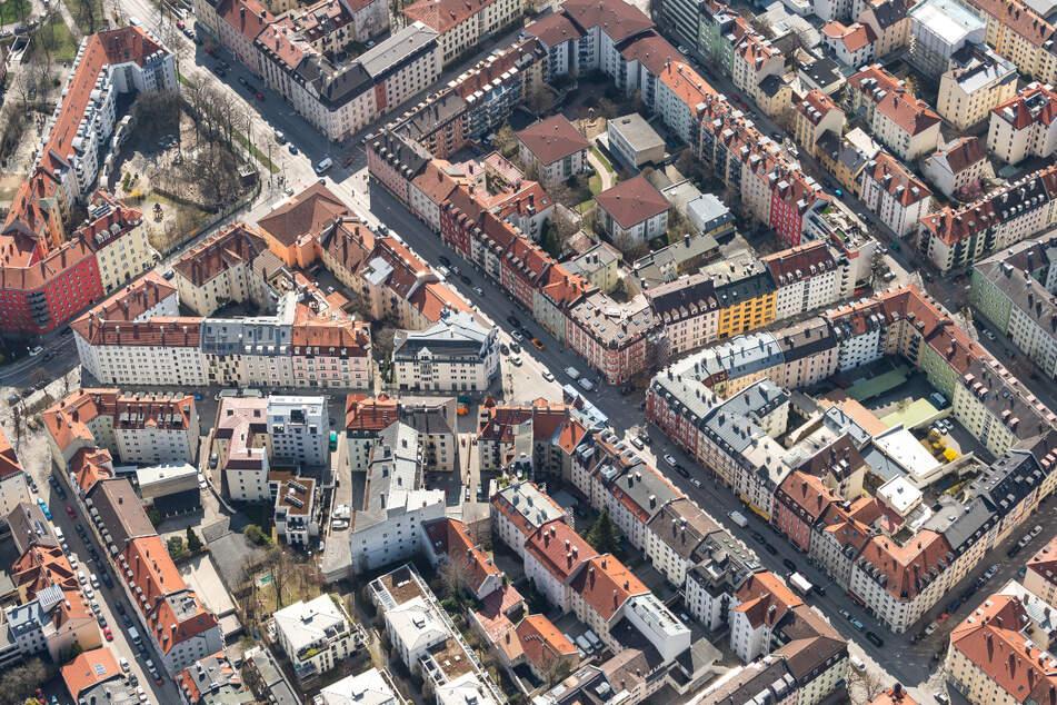 München: Keine Entlastung durch Krise: Immobilienpreise in Bayern und München explodieren