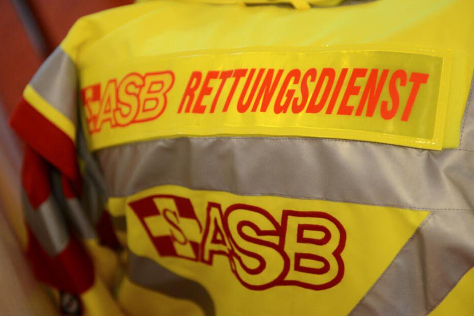 Ob sich die Mitarbeiter des ASB selbst die Taschen vollgemacht haben, ist unklar. (Symbolbild)