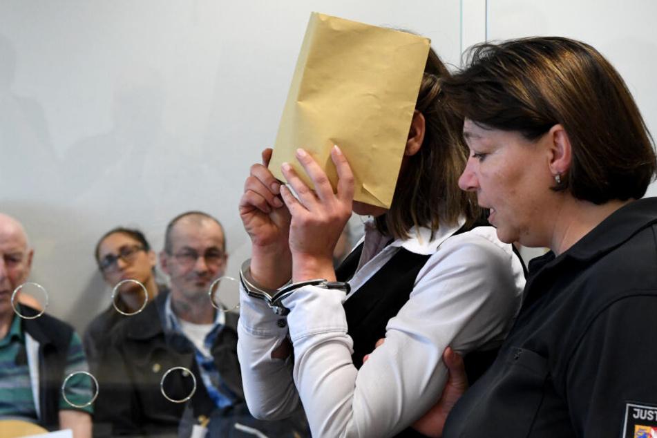 Prozess um zerstückelte Leiche: Zeuge erhielt Morddrohungen