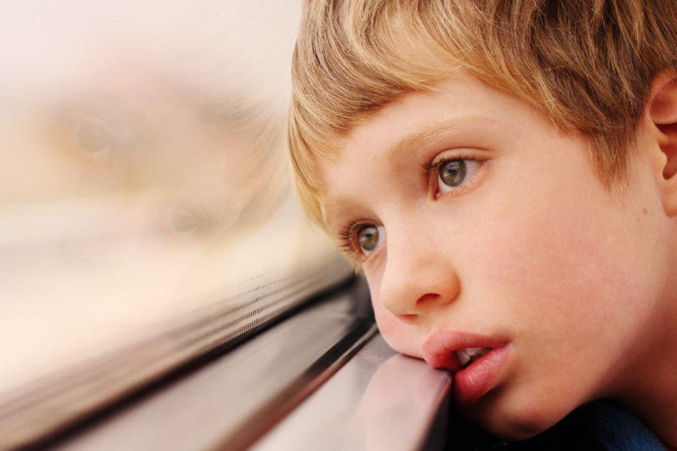 Immer wieder werden Kinder beim Schwarzfahren erwischt. (Symbolbild)