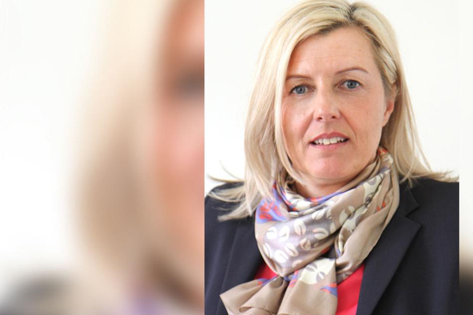 Die Landtagsabgeordnete Marion Rosin ist von der SPD zur CDU gewechselt.