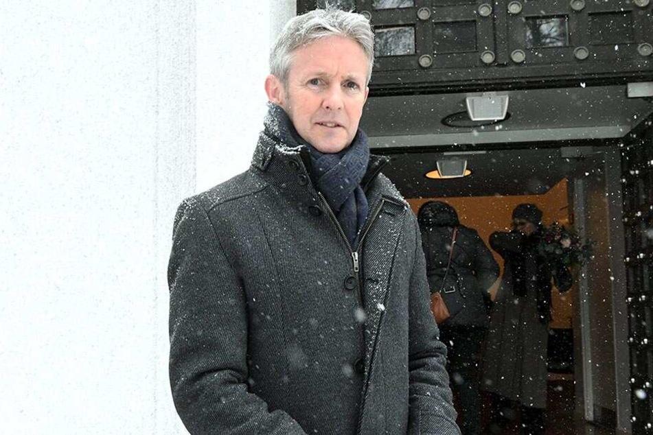 Jens Weißflog (54) wurde einst vom Angeklagten behandelt.