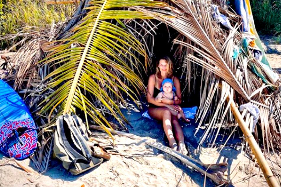 Janni Hönscheid (29) spricht auf Instagram offen über ihre Sorgen bezüglich der Corona-Krise.