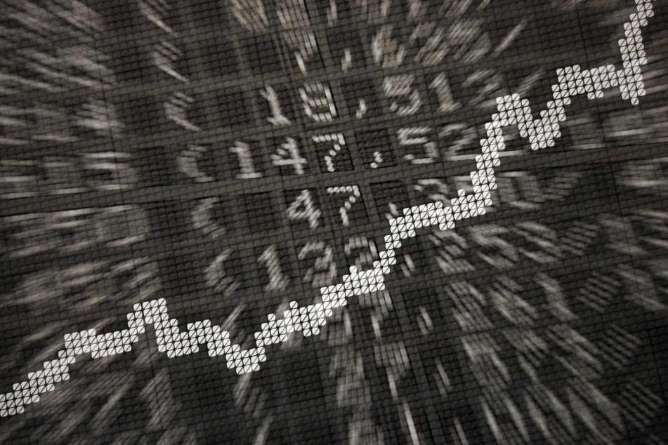 Trotz aller Schlagzeilen erwarten Analysten einen Anstieg der DAX-Erlöse.