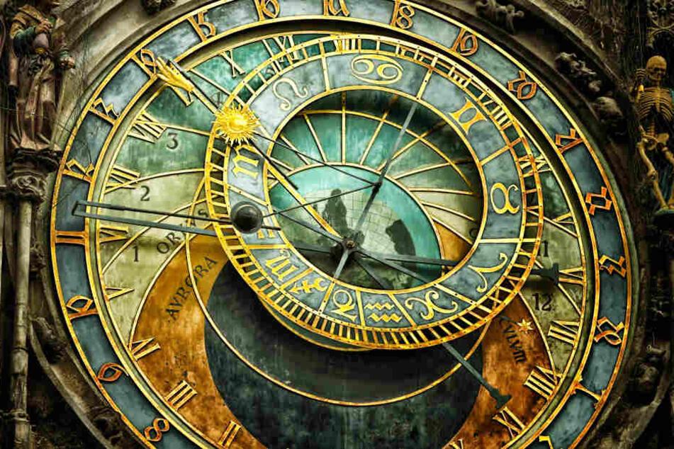 Heute Horoskop