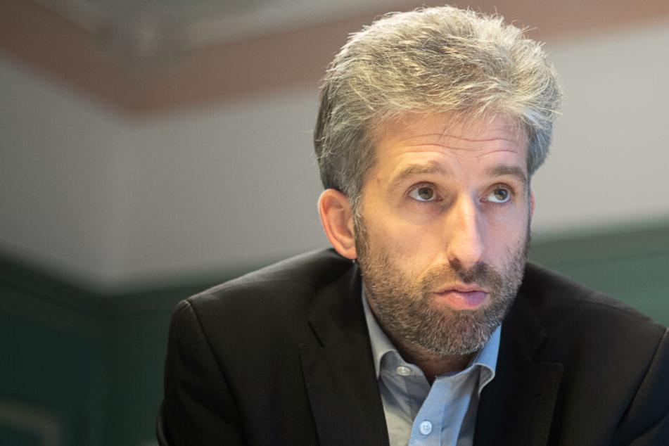 Regierungs-Präsidium rügt Palmer nach Studenten-Streit