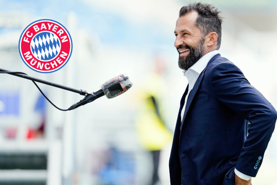 """Salihamidzic zu Bayerns-Schlusseinkauf: """"Kader sehr gut besetzt"""""""