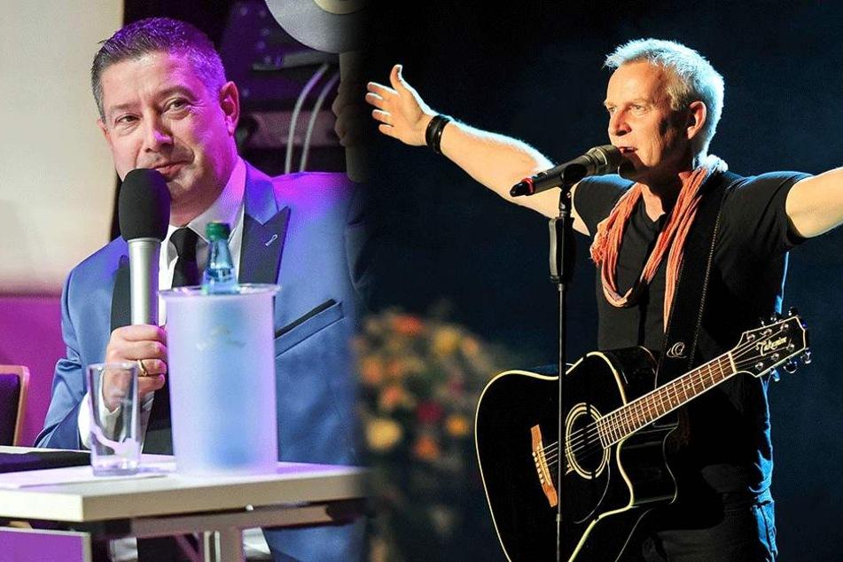 Star Dance: Kommt auch Kult-Sänger Dirk Michaelis aufs Parkett?