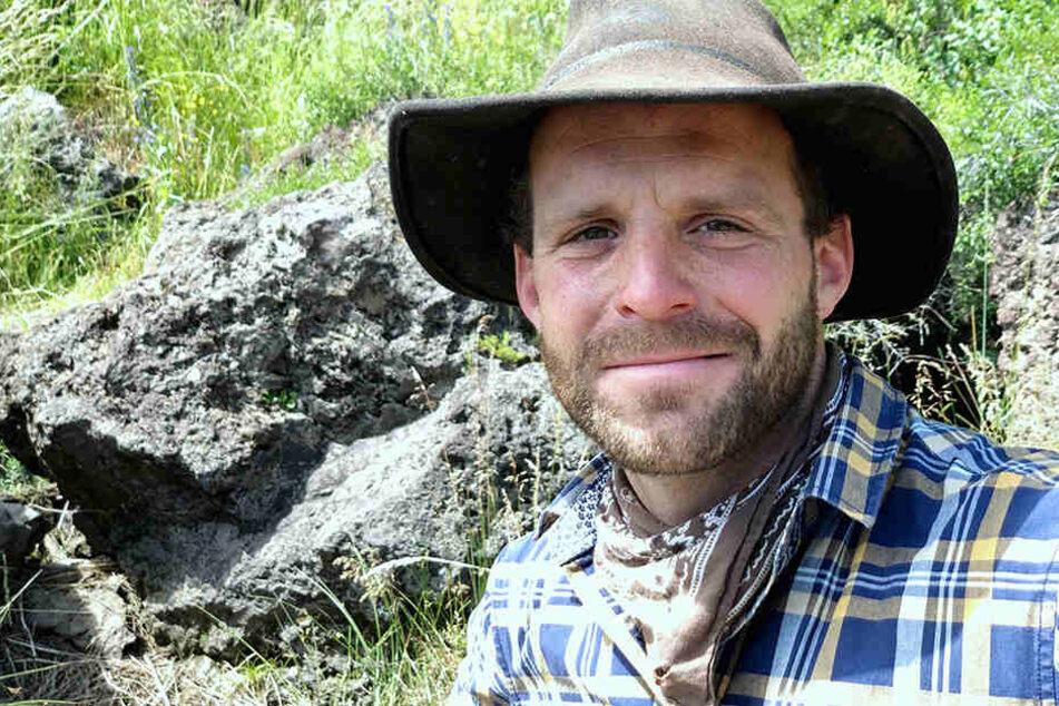 """Eigentlich lebt """"Bauer sucht Frau International""""-Star Marco (34) doch in Chile ..."""