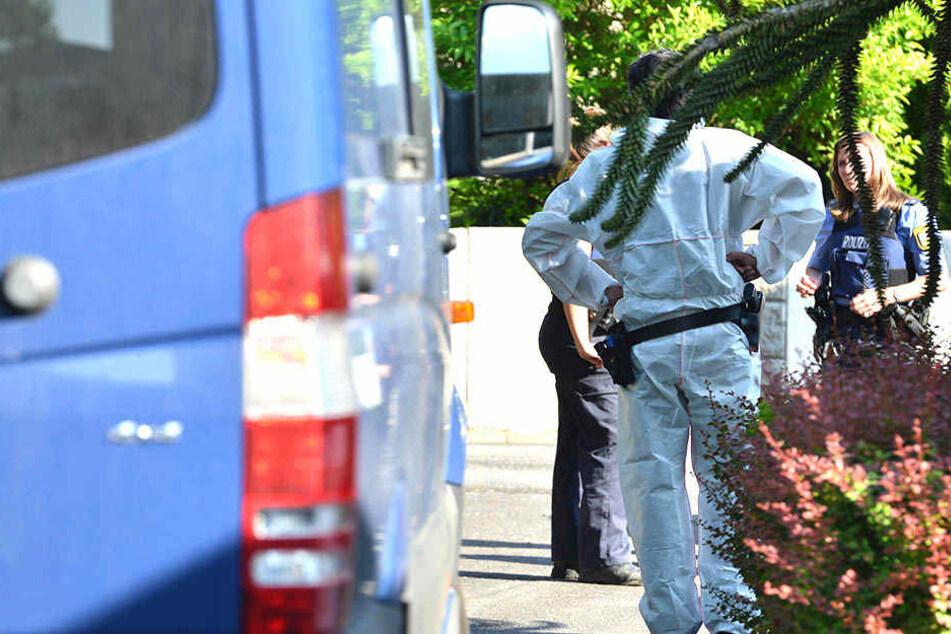 Die Polizei gab neue Informationen zum Verbrechen in Saarbrücken bekannt.