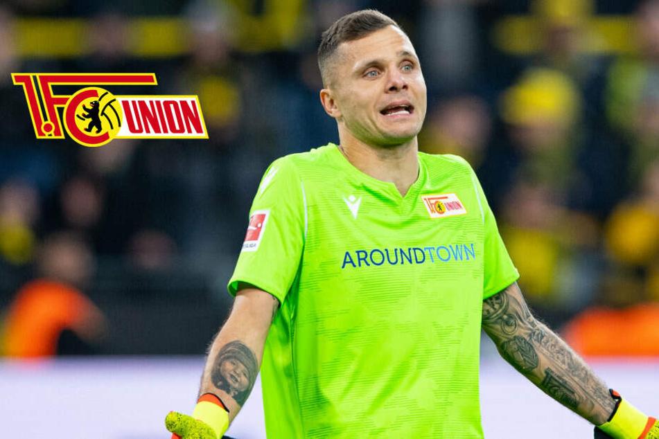 Vertrag bei Union läuft aus: Gikiewicz lehnt eisernes Angebot ab