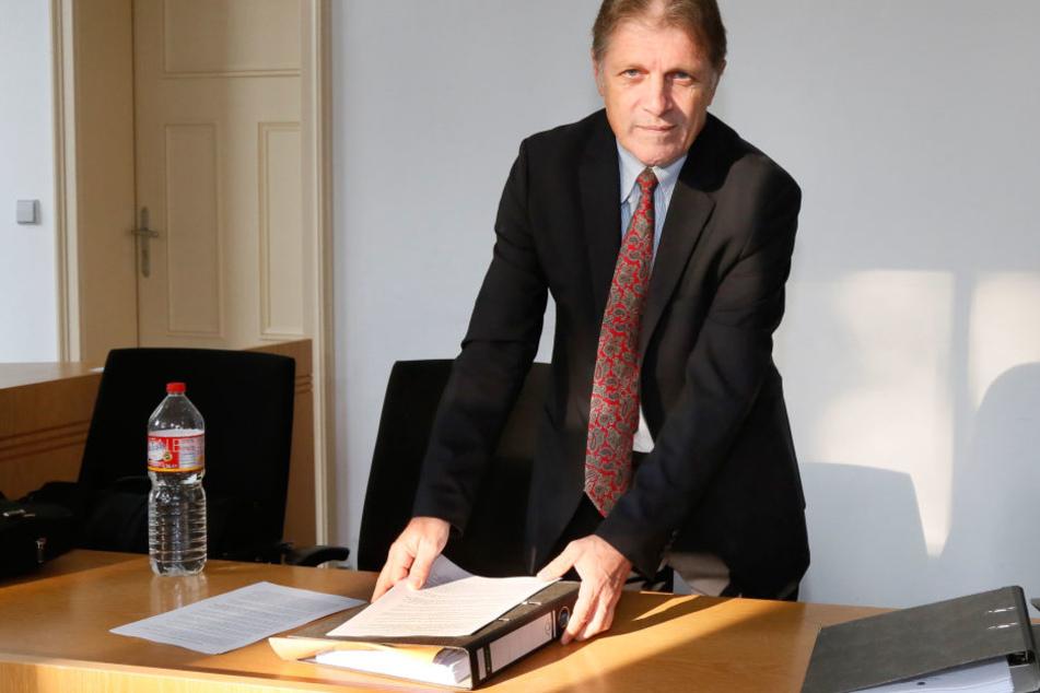 Das Strafverfahren gegen Martin Wimmer wegen Insolvenzverschleppung wurde eingestellt.