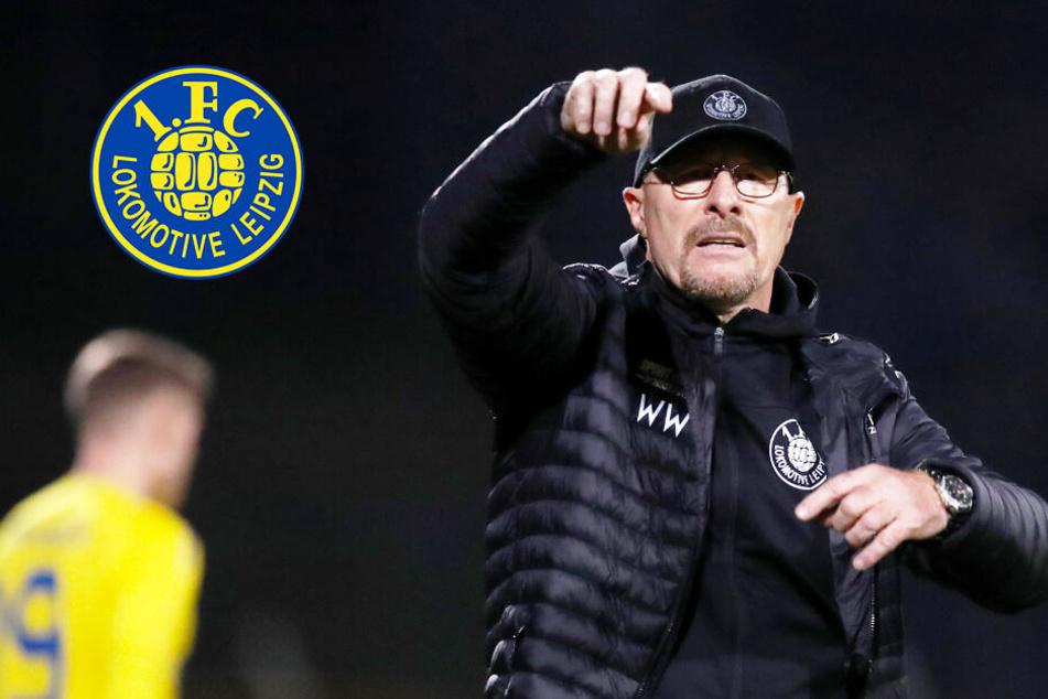 Lok schenkt im Spitzenspiel 2:0-Führung in Berlin her! Altglienicke kontert Leipzigs Blitzstart