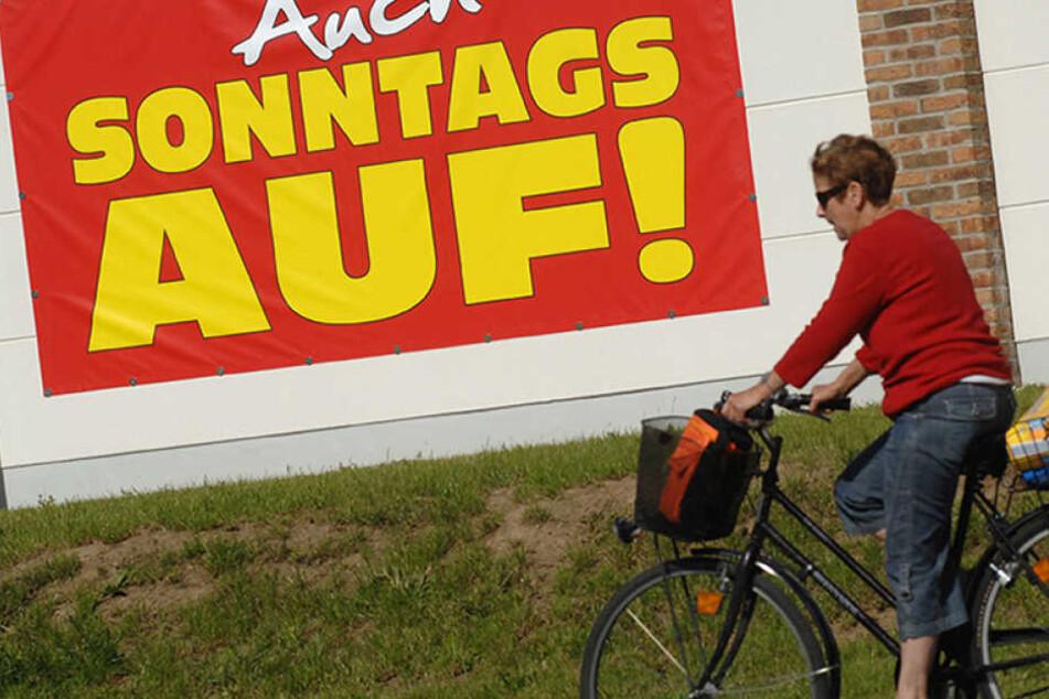 Wackelt die gesamte Sonntagsverkaufs-Regelung in Berlin?