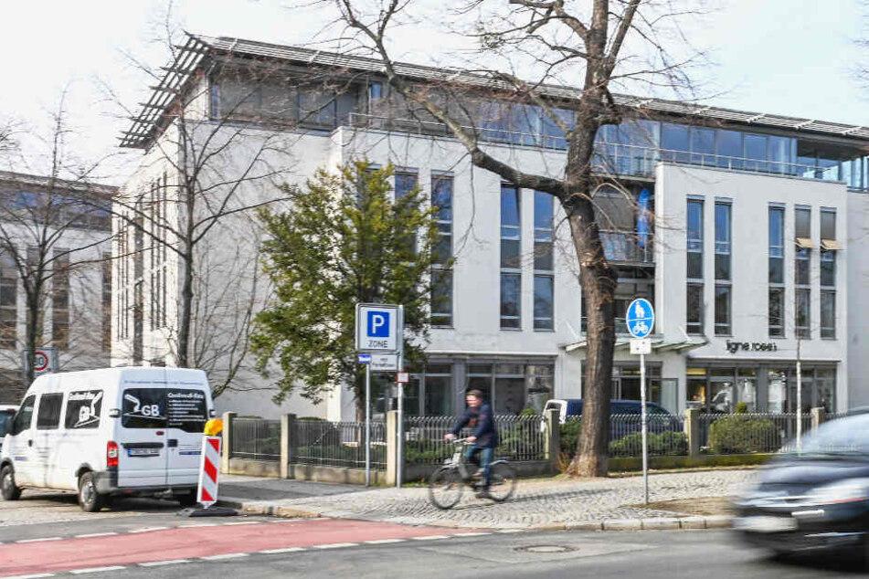 Lust, auf eine neue Herausforderung? Barmenia in Dresden sucht neue Leute.