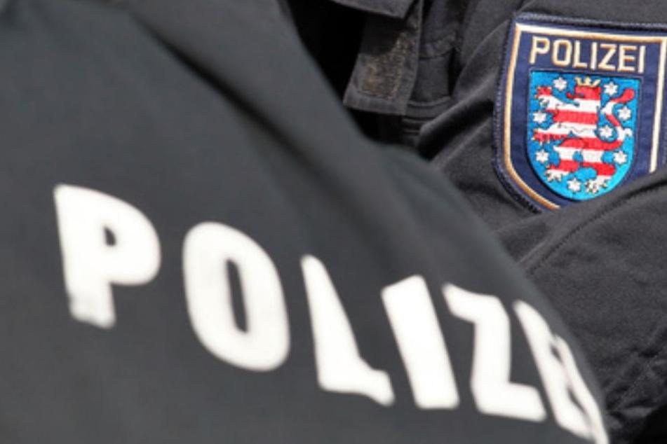 Die Polizei versucht nun den Täter so schnell wie möglich zu finden. (Symbolbild)