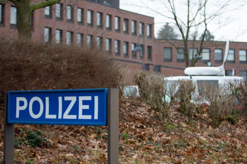 155 Beweisstücke sind aus der Kreispolizeibehörde verschwunden.