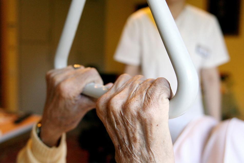Der DHPV hat in diesem Jahr dem Hospiz- und Palliativzentrum Heinrich Pera einen Preis verliehen. (Symbolbild)