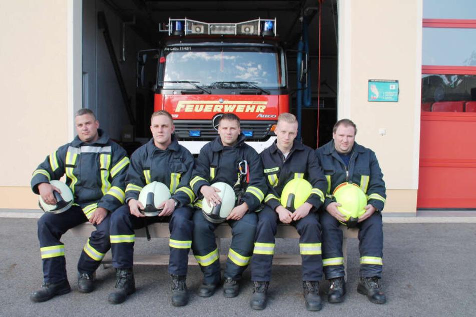 Feuerwehr kann nicht ausrücken, weil Fahrer fehlen