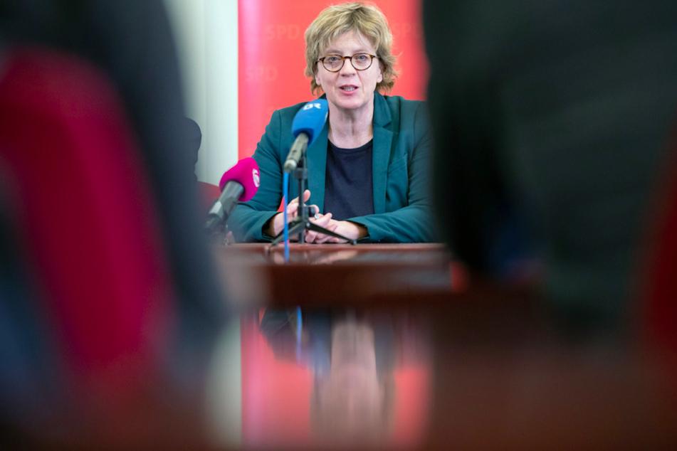 Nach Zusammenarbeit mit AfD: Bayerns SPD-Chefin fordert Bürgermeister-Rücktritt