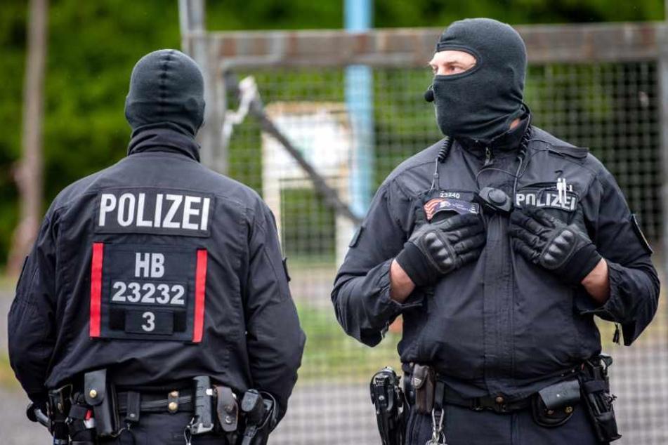 Betätigungsverbot für Hisbollah: Razzia auch in Bremen