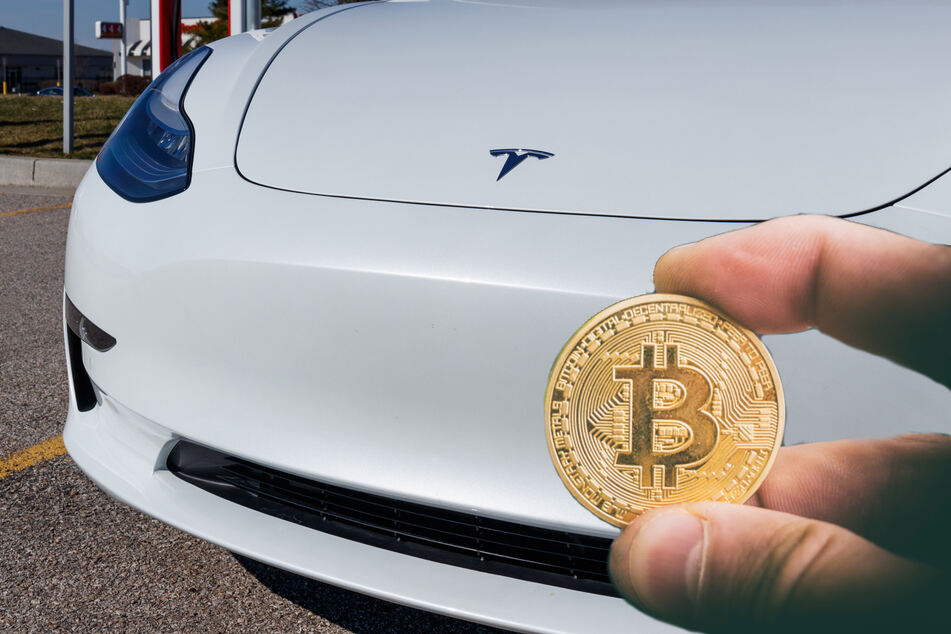 Musk says Tesla and SpaceX haven't written off Bitcoin completely