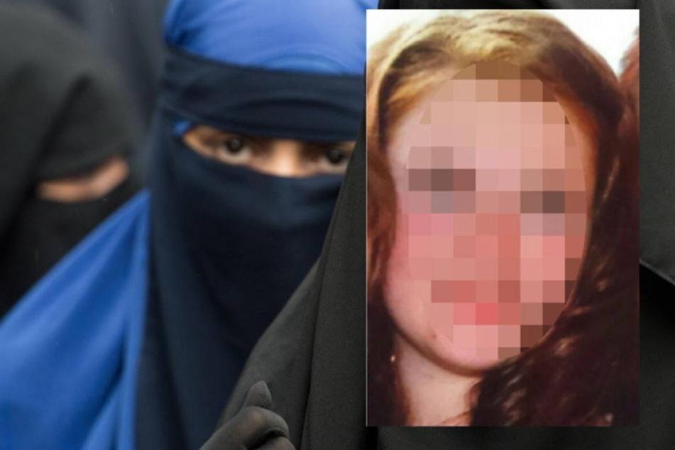 15-Jährige aus Pulsnitz auf dem Weg zum IS?