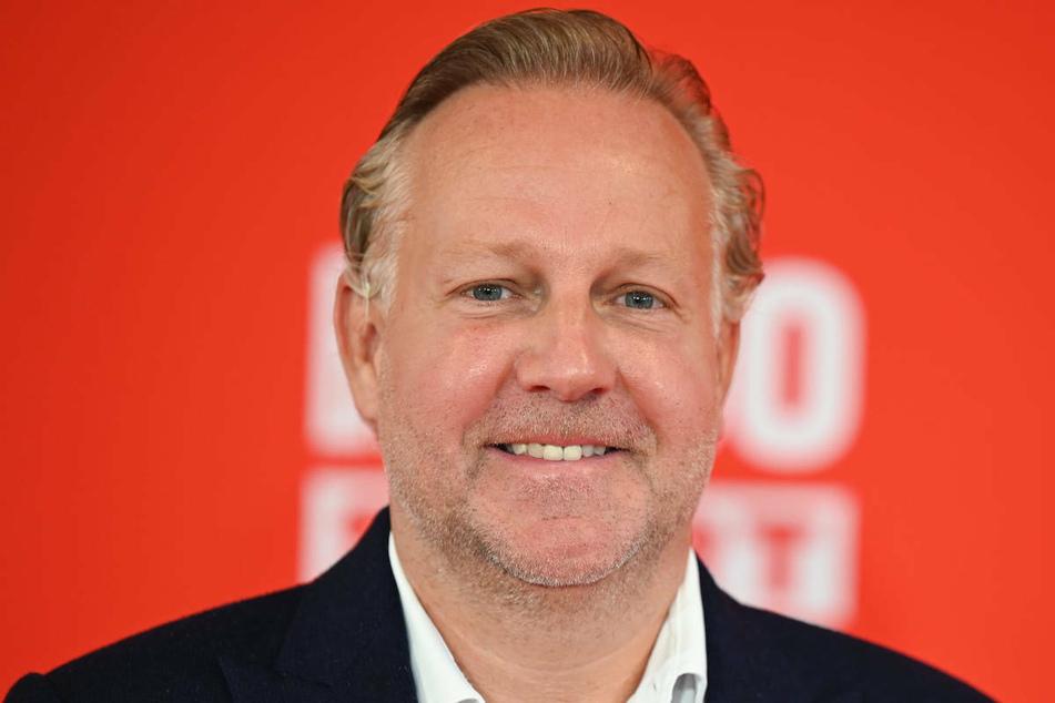 """""""Wir sind nicht gezwungen, Spieler zu verkaufen"""", sagte Eintracht Frankfurts Aufsichtsratschef Philip Holzer."""