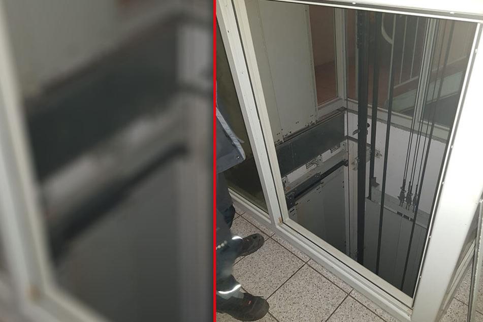 Chemnitz: Mit dieser Falle hatten die Einbrecher nicht gerechnet!