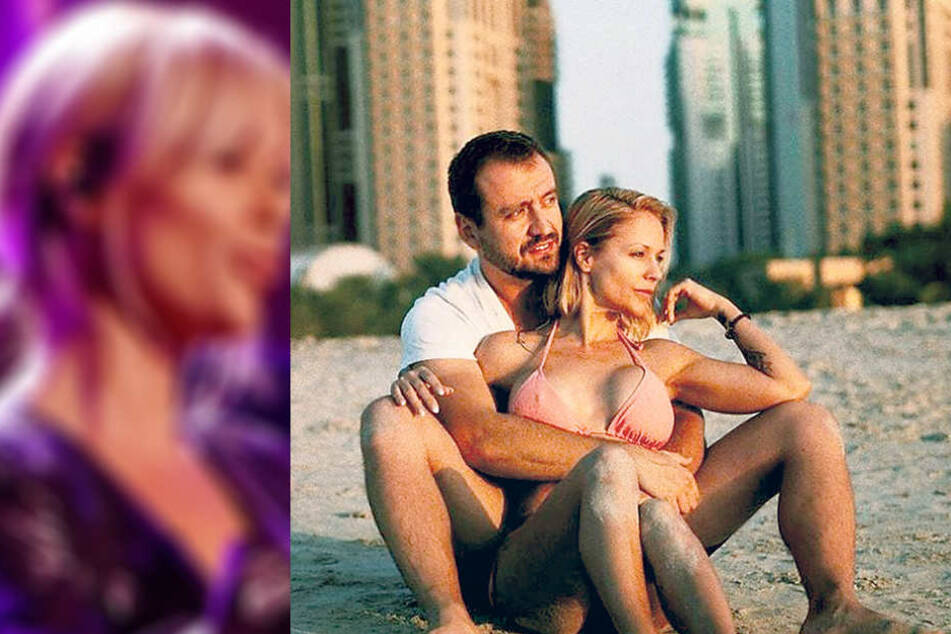 Sängerin Michelle (46) hat offenbar ihr Herz an Regisseur Daniel Zlotin (34) vergeben.