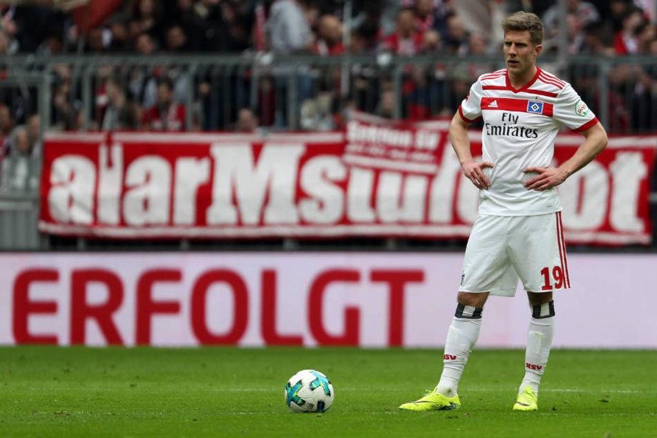 Sven Schipplock kommt vom Hamburger SV.