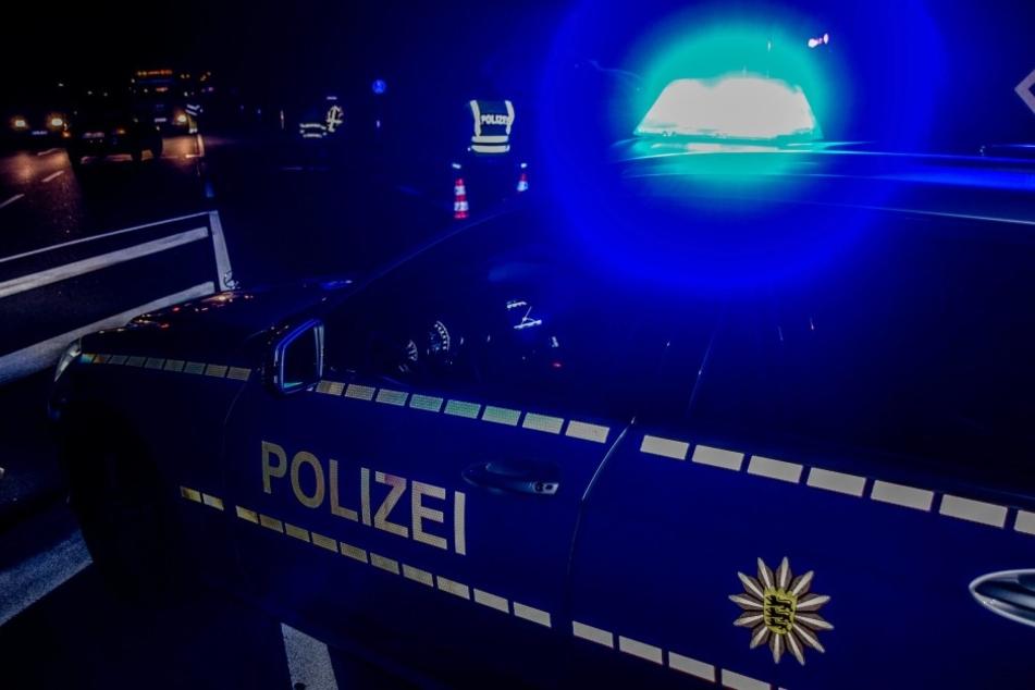 Die Polizei musste mehrfach wegen Problemen im Asylheim ausrücken.