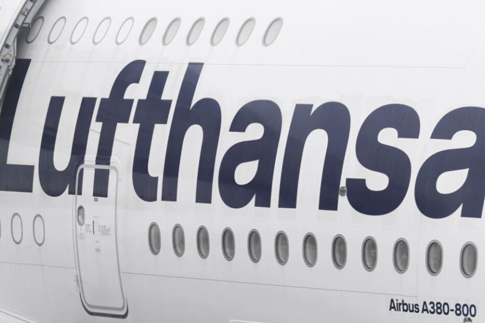 Defekter Heizlüfter zwang Airbus der Lufthansa zur Umkehr