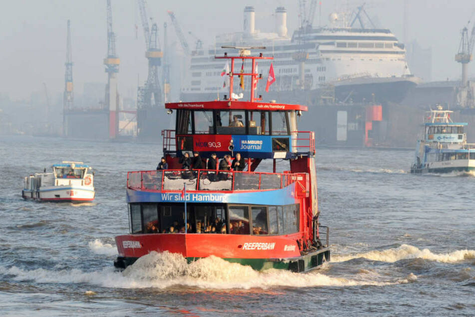 Peinlich! Prozess um besetzte Hafenfähre platzt wegen Justiz-Fehler