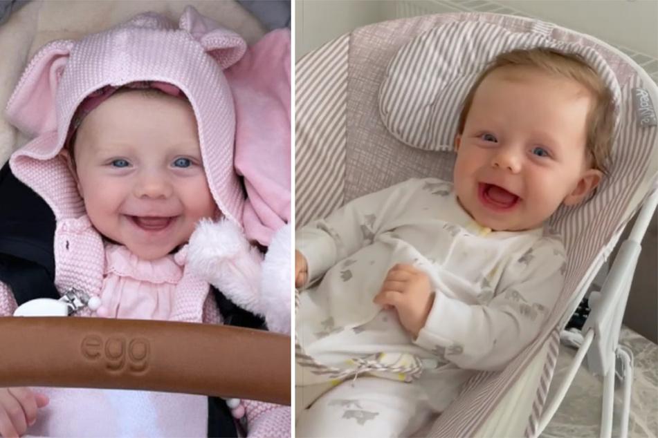 Man sieht es Lexi Robins bei ihrem fröhlichen Lächeln nicht an, aber das junge Mädchen ist schwer krank.