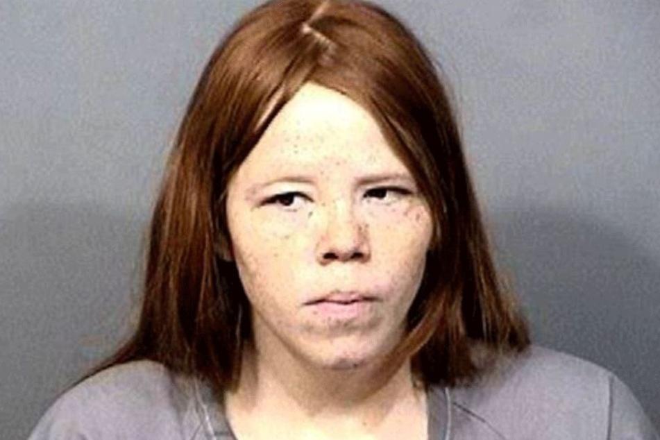 Rachel T. (30) brachte ihre Kinder direkt nach der Geburt um.