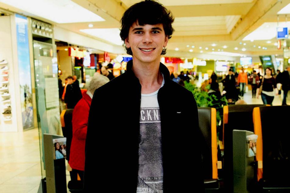 Richard (17).