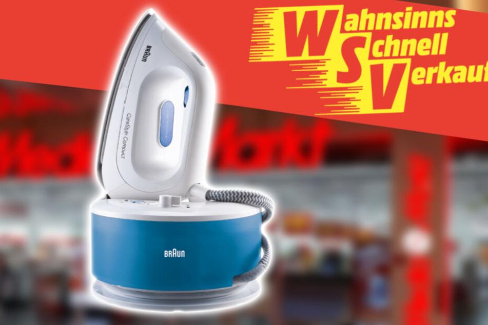 Mini Kühlschrank Media Markt Günstig : Mediamarkt nagold startet riesigen technik ausverkauf tag