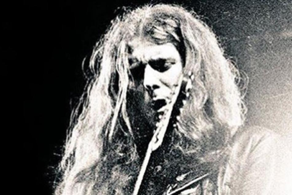 Der frühere Motörhead-Gitarrist Edward Allan Clarke erlag den Folgen einer Lungenentzündung.