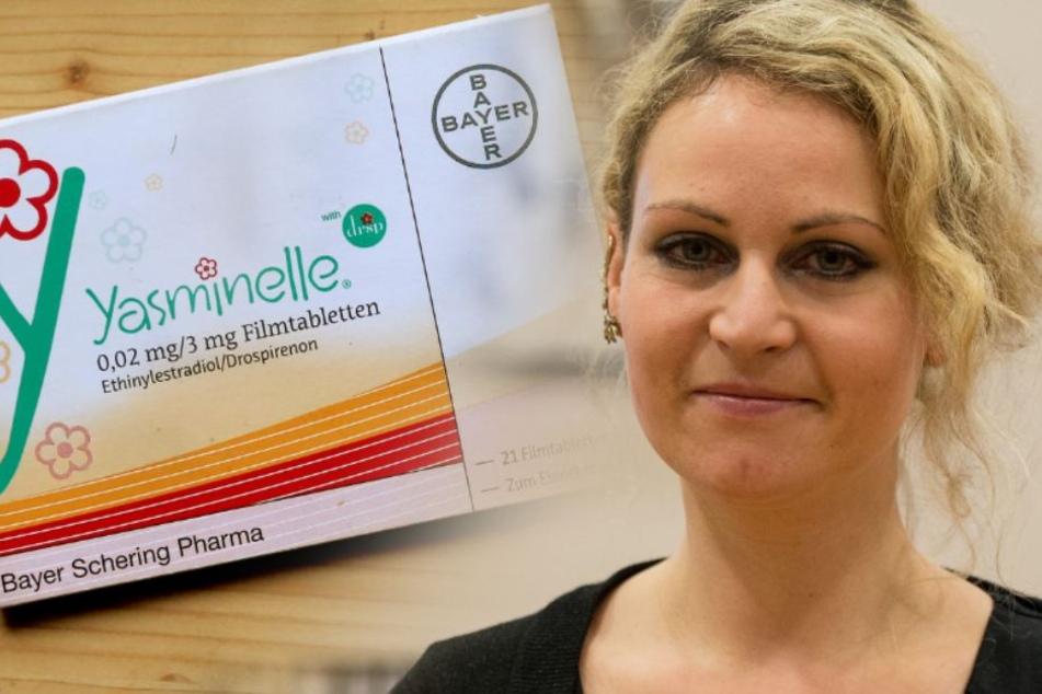 Lungenembolie, Herzstillstand: Anti-Baby-Pille schuld?